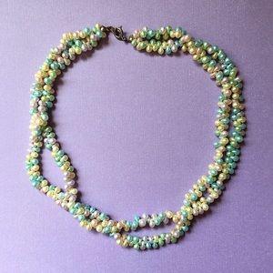 🦪 Pastel Pearls 🦪